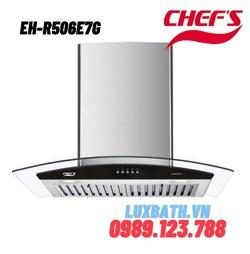 Máy hút mùi CHEFS EH-R506E7G