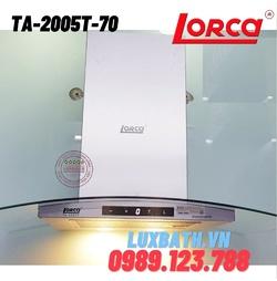 Máy hút mùi Lorca TA-2005T-70