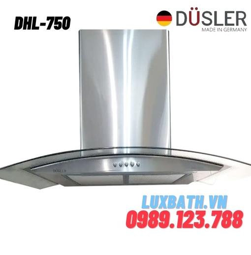 Máy hút mùi DUSLER DHL-750