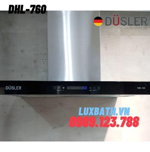 Máy hút mùi DUSLER DHL-760
