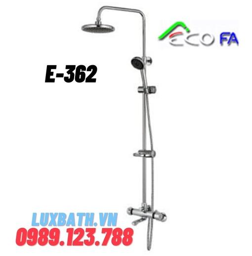 Sen cây nhiệt độ Hàn Quốc ECOFA E-362
