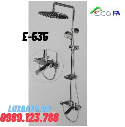 Sen cây nhiệt độ Hàn Quốc ECOFA E-535