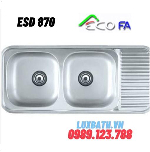 Chậu rửa bát Ecofa ESD 1100
