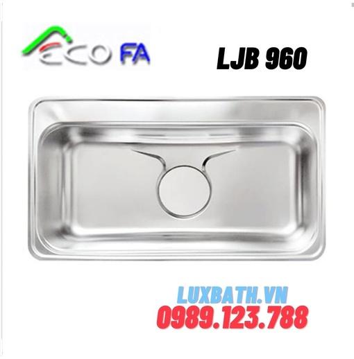 Chậu rửa bát Ecofa LJB 960