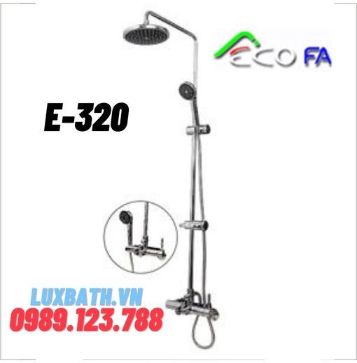 Sen cây nhiệt độ Hàn Quốc ECOFA E-320