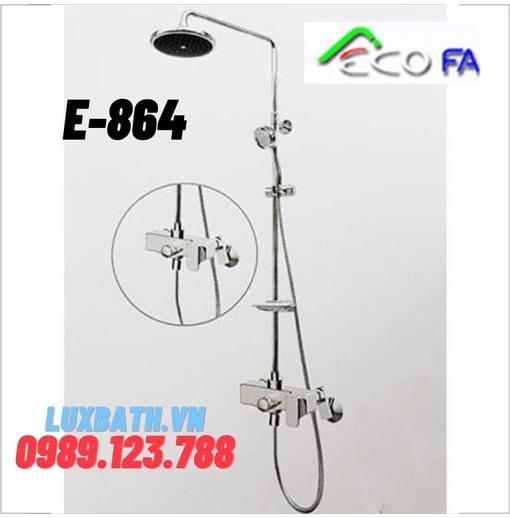 Sen cây nhiệt độ Hàn Quốc ECOFA E-864