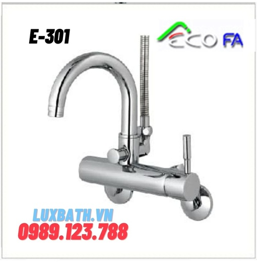 Sen tắm nóng lạnh hàn quốc Ecofa E-301