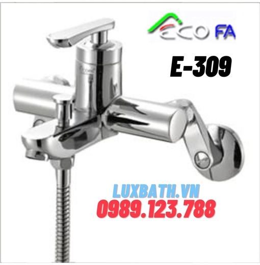 Sen tắm nóng lạnh hàn quốc ECOFA E-309