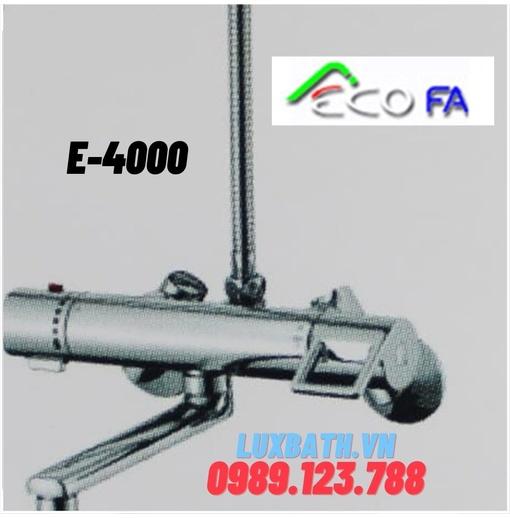 Sen tắm nóng lạnh hàn quốc Ecofa E-4000