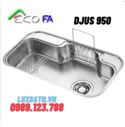 Chậu rửa bát Ecofa DJUS 950