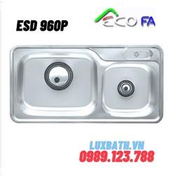 Chậu rửa bát Ecofa ESD 960P