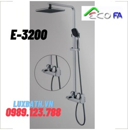 Sen cây nhiệt độ Hàn Quốc ECOFA E-3200