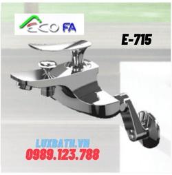 Sen tắm nóng lạnh hàn quốc Ecofa E-715