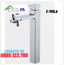 Vòi Lavabo nóng lạnh Hàn Quốc ECOFA E-7001LA