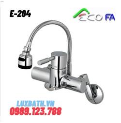 Vòi rửa bát Ecofa E-204