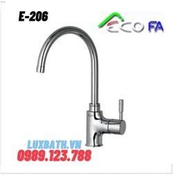 Vòi rửa bát Ecofa E-206
