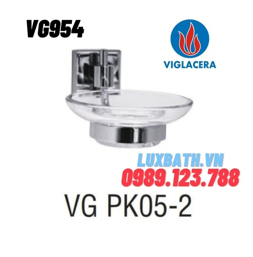 Đĩa Đựng Xà Phòng Viglacera VG954