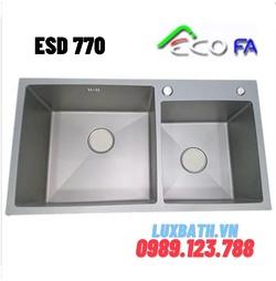 Chậu rửa bát Ecofa ESD 770