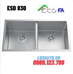 Chậu rửa bát Ecofa ESD 830
