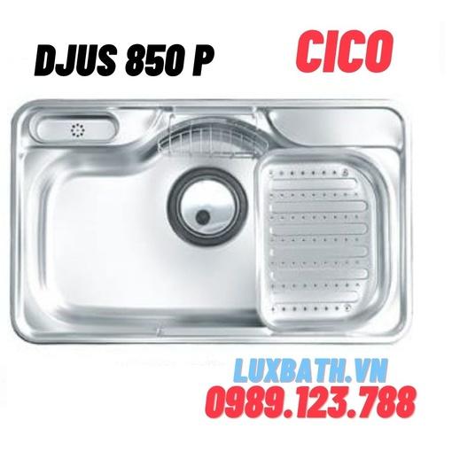 Chậu rửa bát Hàn Quốc CICO DJUS 850 P