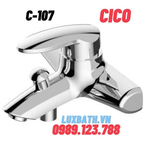 Sen tắm nóng lạnh hàn quốc Cico C-107
