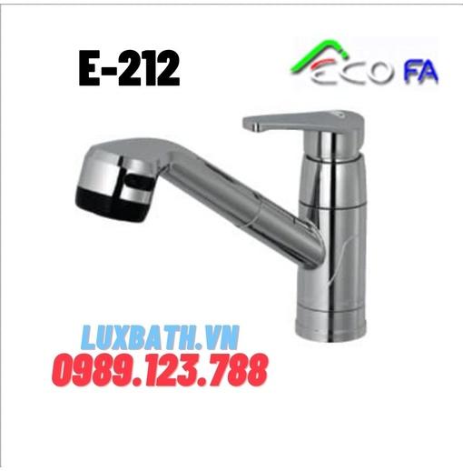 Vòi rửa bát Hàn Quốc Ecofa E-212