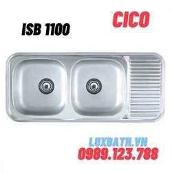 Chậu rửa bát Hàn Quốc CICO ISB 1100