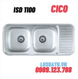 Chậu rửa bát Hàn Quốc CICO ISD 1100