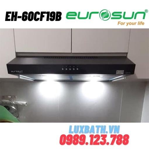 Máy hút mùi Eurosun EH-60CF19B