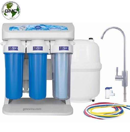 Máy lọc nước RO Elite ion âm