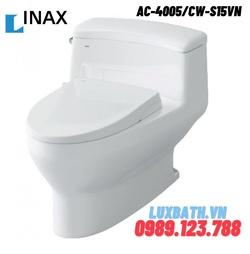 Bồn Cầu Nắp Rửa Cơ INAX AC-4005/CW-S15VN