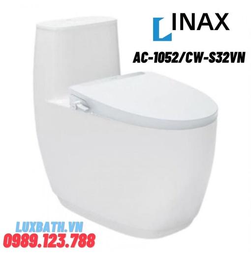 Bồn Cầu Nắp Rửa Cơ INAX AC-1052+CW-S32VN