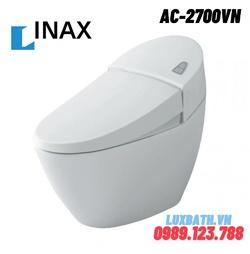 Bàn cầu 1 khối Inax AC-2700VN