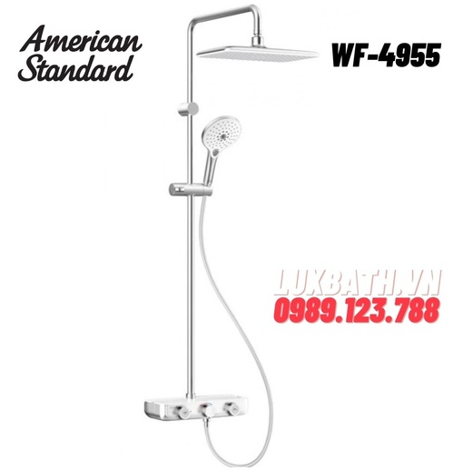Bộ Sen Cảm Biến Nhiệt American Standard WF-4955 EasySET
