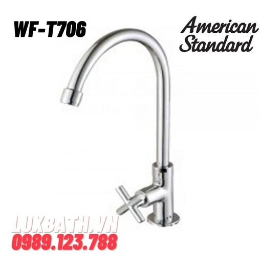 Vòi bếp American Standard WF-T706