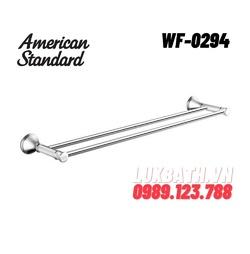 Thanh vắt khăn đôi American standard WF-0294