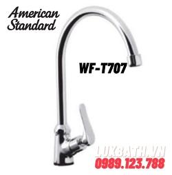 Vòi bếp gắn tường American Standard WF-T707