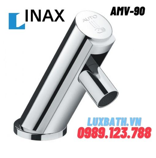 Vòi cảm ứng nước lạnh dùng điện Inax AMV-90 (220V)