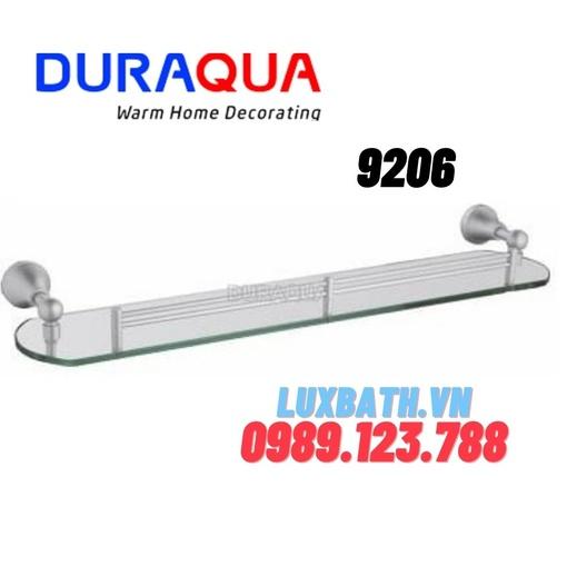 Kệ kính hợp kim nhôm Duraqua 9209