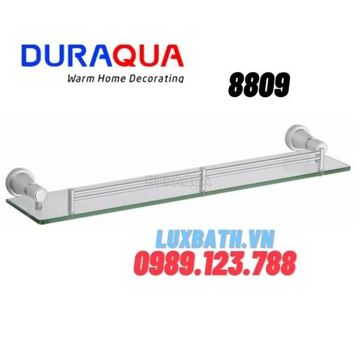 Kệ kinh mạ bạc Duraqua 8809