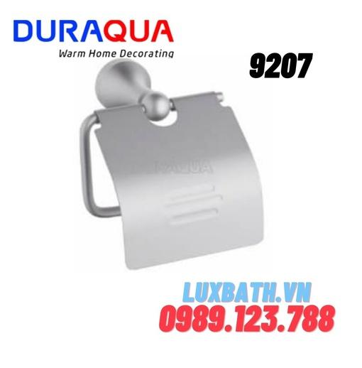 Lô giấy hở hợp kim nhôm Duraqua 9207