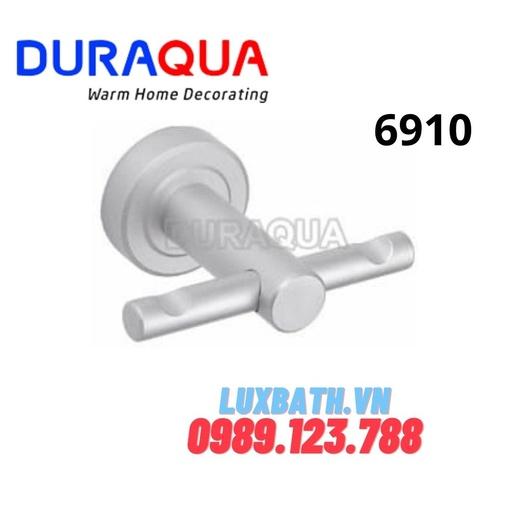 Móc áo mạ bạc Duraqua 6910