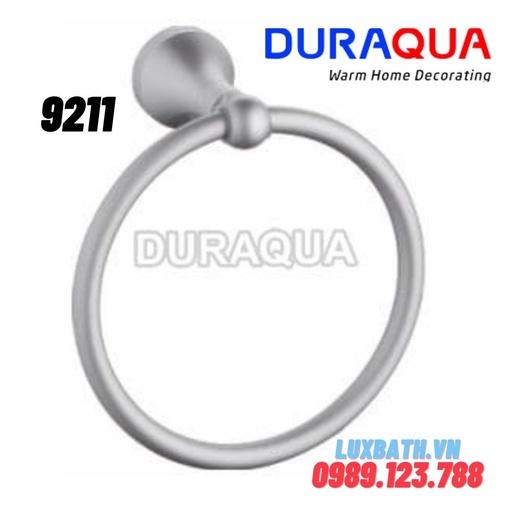 Vòng treo khăn hợp kim nhôm Duraqua 9211