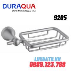 Giá để xà phòng hợp kim nhôm Duraqua 9205
