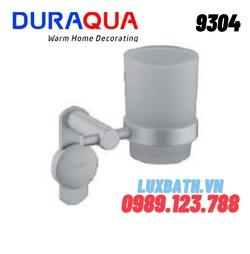Kệ cốc đánh răng hợp kim nhôm Duraqua 9304