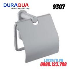 Móc treo giấy hợp kim nhôm Duraqua 9307