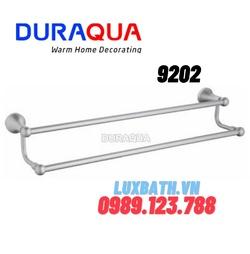 Vắt khăn đôi hợp kim nhôm Duraqua 9202