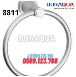 Vòng vắt khăn mạ bạc Duraqua 8811