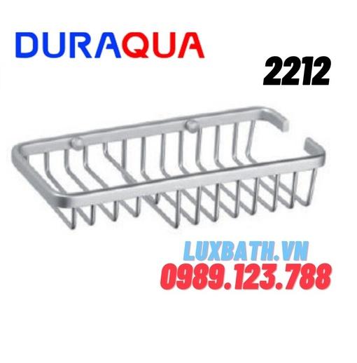 Kệ đựng đồ hợp kim nhôm Duraqua 2212