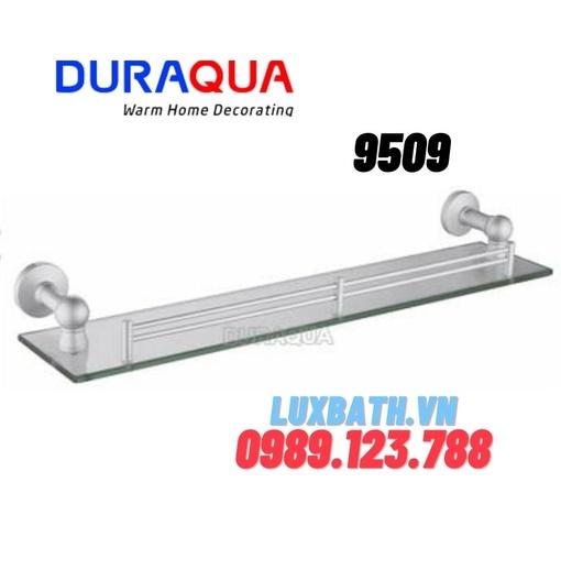 Kệ kính hợp kim nhôm Duraqua 9509